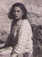 Rosa Goldmark à la Hille